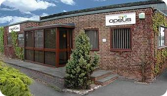 OPEUS Offices